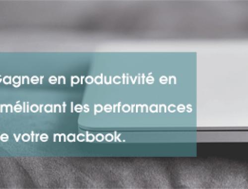 5 astuces pour gagner en productivité avec votre Macbook.