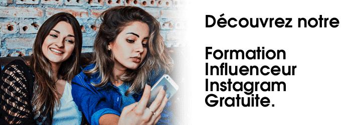 formation instagram gratuite