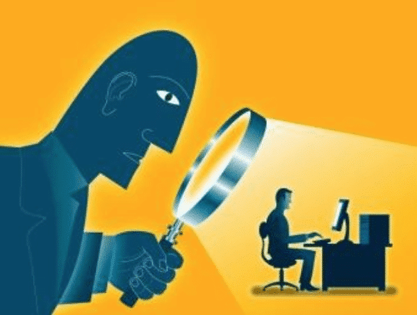 Surveillance de l'internet au canada